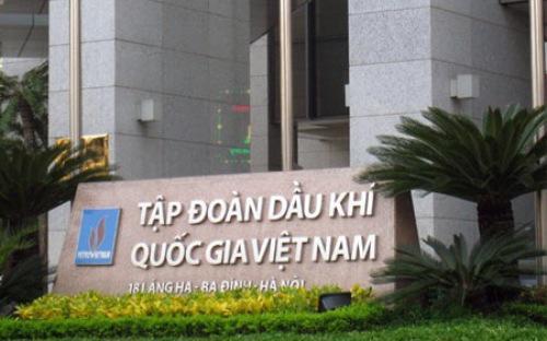 Petro Vietnam - một trong sáu tập đoàn sẽ được kiểm toán trong năm 2013.<br>