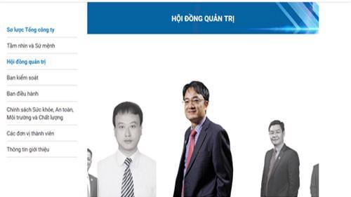 Ông Phan Thanh Tùng, nguyên Tổng giám đốc, sẽ thay thế ông Thái Quốc Hiệp trở thành Chủ tịch Hội đồng Quản trị mới, kể từ ngày 28/5/2018.