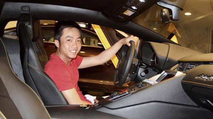 Ông Nguyễn Quốc Cường chỉ giữ chức Phó tổng giám đốc của Quốc Cường Gia Lai.