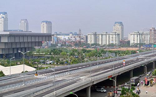 Dự kiến quyết định lập hai quận mới tách ra từ huyện Từ Liêm sẽ chính thức có hiệu lực từ tháng 7/2014.<br>