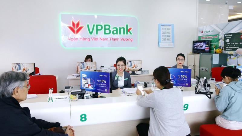 9 tháng, VPBank đạt 7.199 tỷ đồng lợi nhuận trước thuế