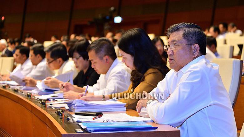 Ủy ban Tài chính - Ngân sách đề nghị Chính phủ cân nhắc tăng ngân sách với hai chương trình mục tiêu quốc gia.