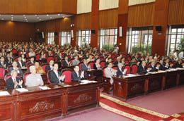 Quốc hội đã qua hơn một tháng làm việc tại kỳ họp thứ sáu, quyết định nhiều vấn đề quan trọng của đất nước.