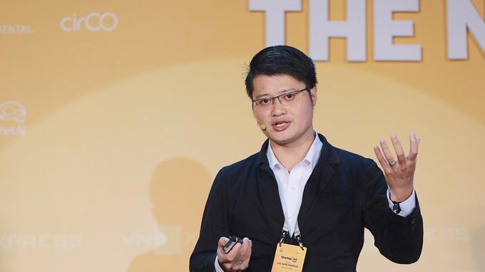 CEO MiSmart Phạm Thanh Toàn