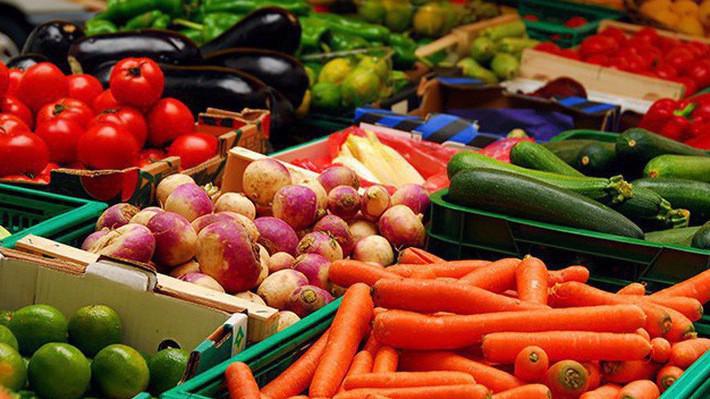 Rau quả nhập khẩu từ Thái Lan chủ yếu qua đường chính ngạch từ các doanh nghiệp phân phối Thái có mặt tại Việt Nam ở các siêu thị, trung tâm thương mại.