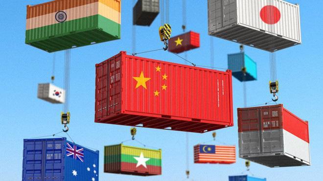 RCEP đem lại kỳ vọng tạo ra thị trường xuất khẩu ổn định cho hàng hoá Việt Nam