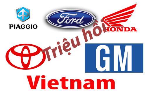Không phải chiến dịch triệu hồi xe trong nước nào diễn ra trong năm qua cũng mang đến sự hài lòng cho người tiêu dùng.