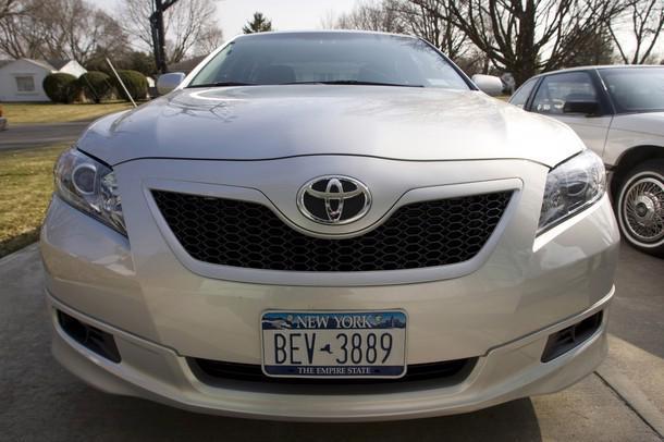 Sản lượng tháng 5 của Toyota đã tăng 27% - Ảnh: Reuters.