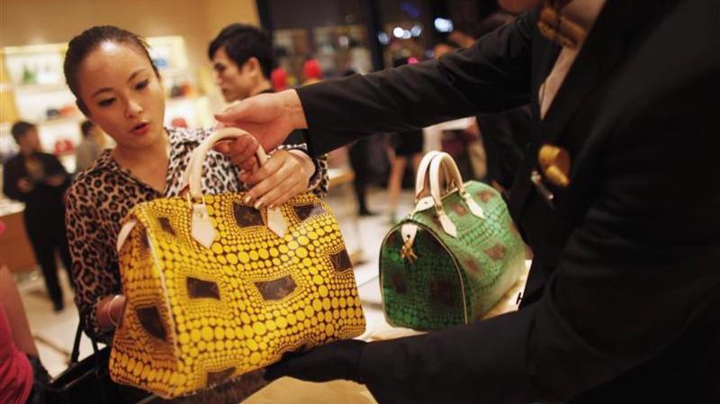 Cá nhân siêu giàu là những người sở hữu tài sản trên 30 triệu USD - Ảnh: Reuters