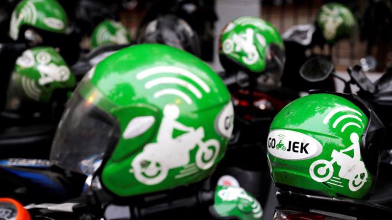 Gojek và Tokopedia hiện được định giá lần lượt là khoảng 10,5 tỷ USD và 7,5 tỷ USD - Ảnh: Nikkei Asia