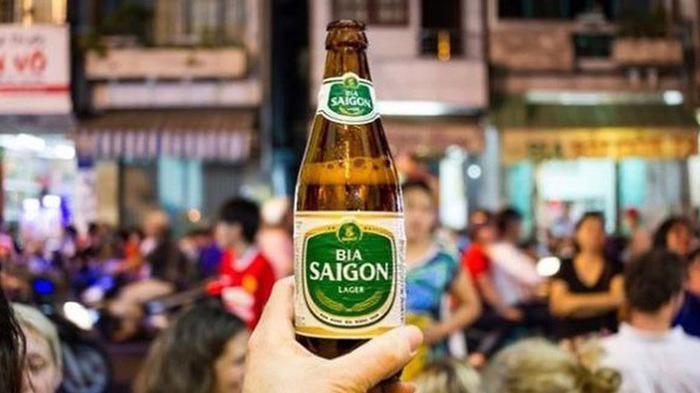9 tháng, doanh thu bia của SAB giảm từ 24.302 tỷ đồng hồi đầu năm xuống còn gần 19.929 tỷ đồng.