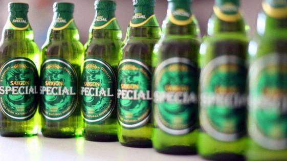 Số cổ phần đã chính thức được VSD chuyển nhượng cho Vietnam Beverage kể từ 29/12.