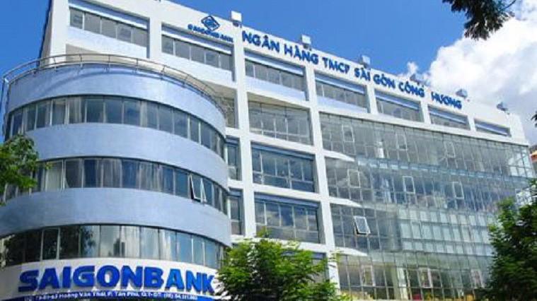 Nửa đầu năm 2019, lợi nhuận trước thuế của Saigonbank giảm 20,7% so với cùng kỳ năm trước