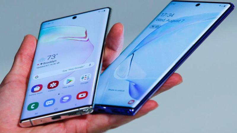 Theo các nhà phân tích, lợi nhuận của Samsung sẽ cải thiện trong quý 4 và trong năm 2020 nhờ sự phục hồi của mảng chíp nhớ - Ảnh: Nikkei.