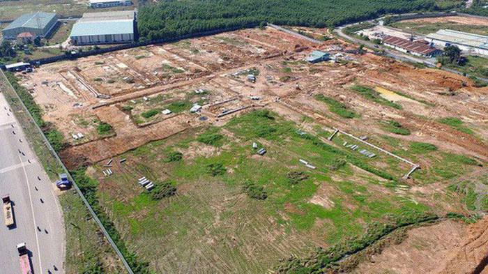 Sân bay Long Thành là dự án quan trọng quốc gia, có tổng mức đầu tư 336.630 tỷ đồng, chậm nhất 2025 hoàn thành và đưa vào khai thác giai đoạn 1.