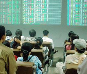Những cổ phiếu được giao dịch bởi nhà đầu tư nước ngoài đều là các cổ phiếu có khối lượng giao dịch lớn nhất thị trường.