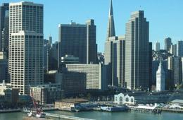 Thành phố San Francisco, bang California.