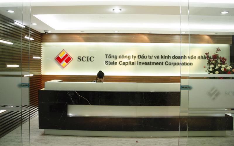 Theo SCIC, thu nhập trong năm 2015 bao gồm phần gộp các năm trước và phần dự phòng chưa được hưởng.
