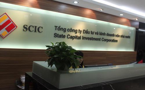 Theo SCIC, sau hơn 10 năm thực hiện tiếp nhận và kinh doanh vốn nhà  nước, tổng vốn mà doanh nghiệp này tiếp nhận đạt 151.900 tỷ đồng.