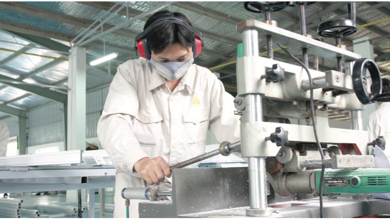Mặc dù chịu tác động của dịch Covid-19, song thu hút vốn FDI năm 2020 của Việt Nam vẫn đạt 28,5 tỷ USD.