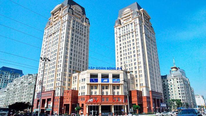 Hiện nay, Công ty mẹ - Tổng công ty Sông Đà đang quản lý và sử dụng 4 lô đất trên địa bàn 2 tỉnh thành phố là Hà Nội và Hòa Bình.