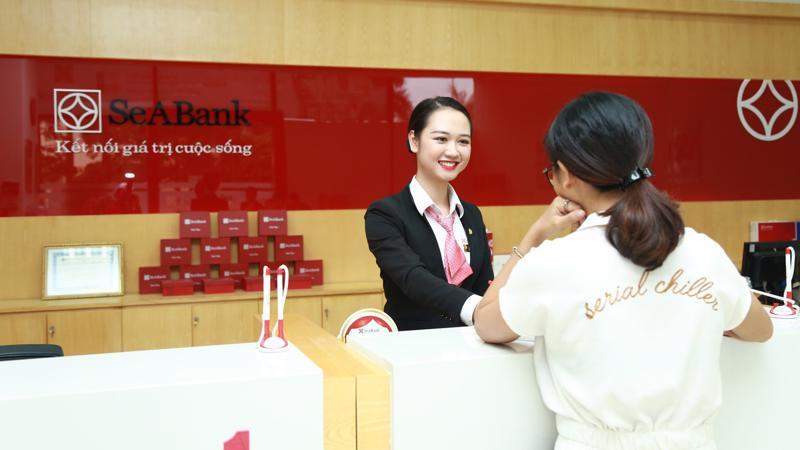 SeABank cũng vừa được Moody's xếp hạng tín nhiệm dài hạn mức B1.