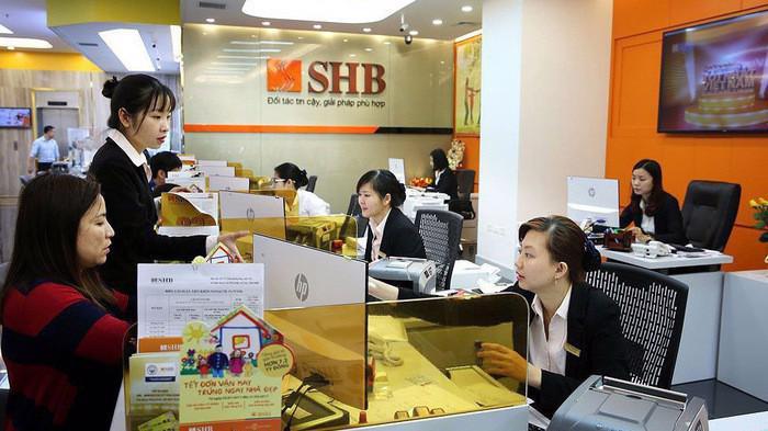 Năm 2019, SHB dự kiến tăng vốn điều lệ lên 17.570 tỷ đồng.