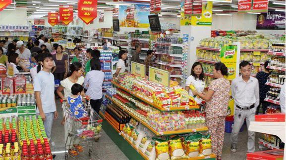 Sự thuận tiện, kinh tế và mối quan tâm về sức khỏe và an khang có thể là những yếu tố ảnh hưởng chính đến hành vi của người mua hàng.