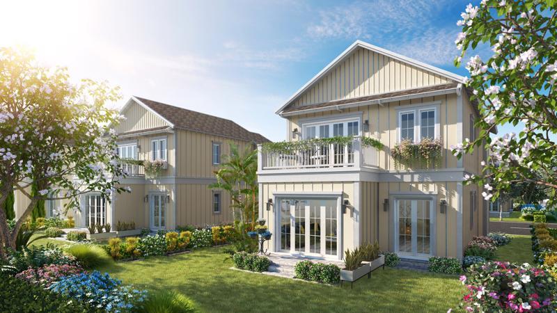 Đáp ứng nhu cầu nguồn nhân lực cho các dự án bất động sản du lịch, nghỉ dưỡng theo chiến lược giai đoạn 2, Novaland ước tính cần 40.000 nhân sự tới năm 2023