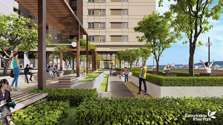 Dự án Eurowindow River Park đang là điểm sáng trong thị trường bất động sản khu vực Đông Bắc Hà Nội bởi sở hữu nhiều ưu thế.