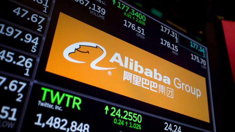 """Alibaba, Tencent, Baidu """"thoát"""" danh sách đen quốc phòng Mỹ - ẢnhL AP"""