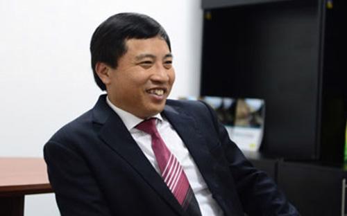 Ông Hoàng Sơn được bổ nhiệm kiêm giữ chức Tổng giám đốc Viettel Telecom, thay cho ông Nguyễn Việt Dũng.