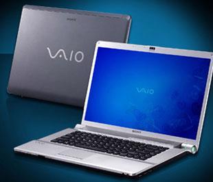 Những chiếc laptop dòng TZ của Vaio đã được thu hồi để sửa chữa.