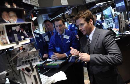 Giới đầu tư cổ phiếu đang chờ đợi những báo cáo kinh tế quan trọng.