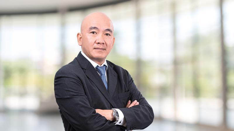 Ông Sử Ngọc Khương, Giám đốc cấp cao, Savills Việt Nam.