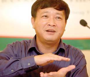 Ông Lê Đắc Sơn.