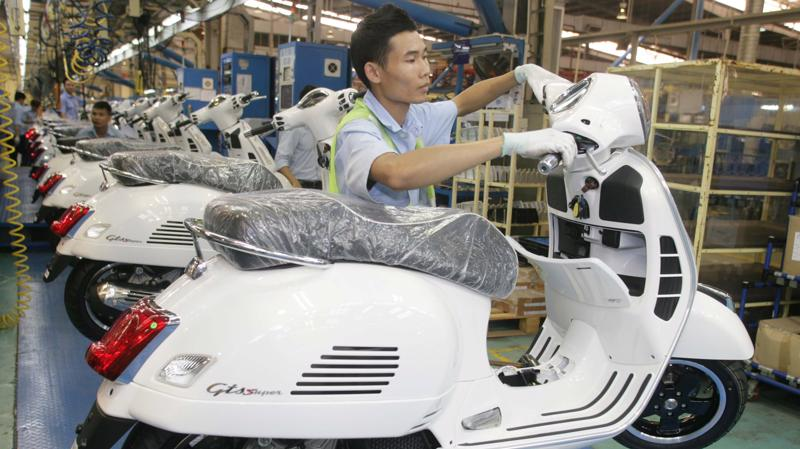 Tính đến ngày 20/12/2020, tổng vốn FDI đổ vào Việt Nam đạt 28,5 tỷ USD, giảm 25% so với năm 2019.