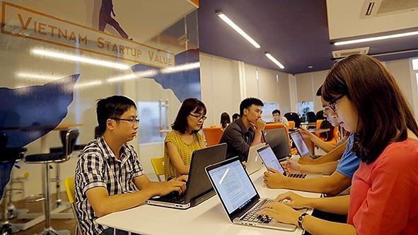 3.000 doanh nghiệp khởi nghiệp đổi mới sáng tạo tiếp tục có nhiều bước phát triển mạnh mẽ.