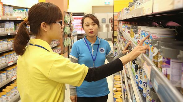 """""""Tiêu dùng bền vững"""" nhằm kêu gọi người tiêu dùng quan tâm hơn tới sản phẩm khi mình mua"""