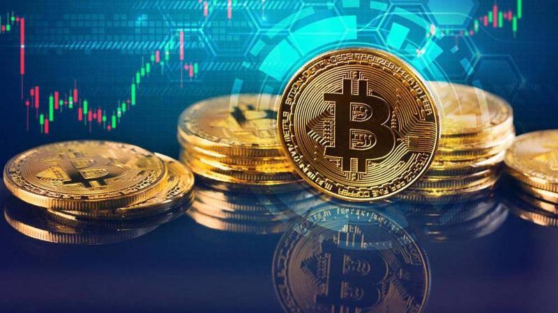 Bitcoin và các tiền ảo khác là kênh đầu tư có độ rủi ro cao do có mức động biến động giá cực lớn