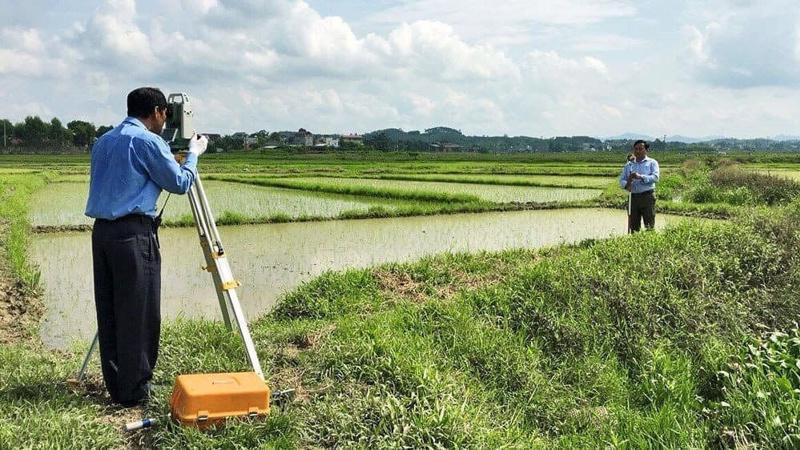 Đến nay, Tổng cục Quản lý Đất đai (Bộ Tài nguyên và Môi trường) đã nhận được kết quả kiểm kê chính thức của 10 tỉnh.