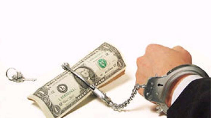 Theo Chính phủ, việc kê biên, thu hồi tài sản trong một số vụ án tham nhũng, kinh tế nghiêm trọng đạt khá cao.