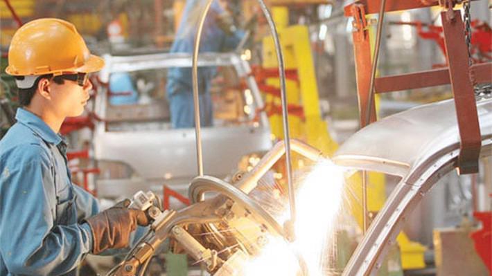 Năng suất lao động của Việt Nam có sự cải thiện đáng kể theo hướng tăng đều qua các năm.
