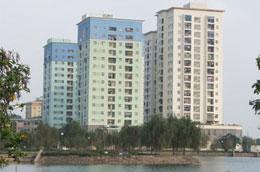 Hà Nội đang cần nhiều nhà tái định cư.