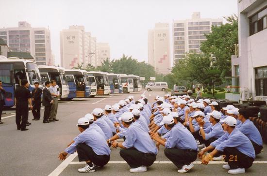 Hiện có trên 60.000 lao động Việt Nam hiện đang làm việc tại Hàn Quốc.