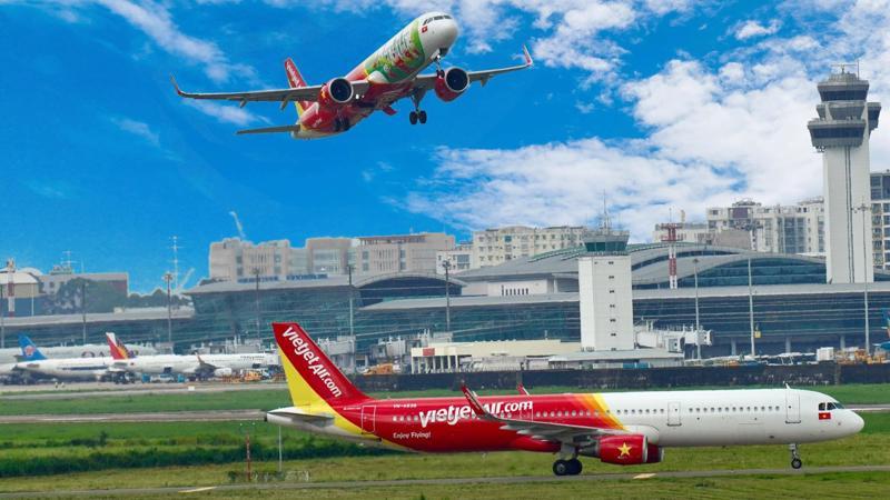 Vietjet là thành viên chính thức của Hiệp hội Vận tải Hàng không Quốc tế (IATA) và sở hữu chứng nhận An toàn Khai thác IOSA.