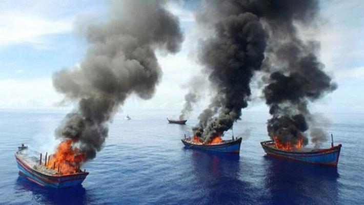 Thời gian qua, tàu cá Việt Nam bị nước ngoài kiểm soát, bắt giữ đã giảm nhiều
