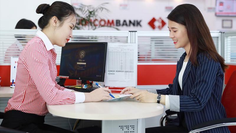 """Với sự am hiểu khách hàng sâu sắc, Techcombank đã lập tức giảm thiểu thủ tục để doanh nghiệp có thể hoàn thành quy trình vay """"siêu tốc"""" trong 2 ngày."""