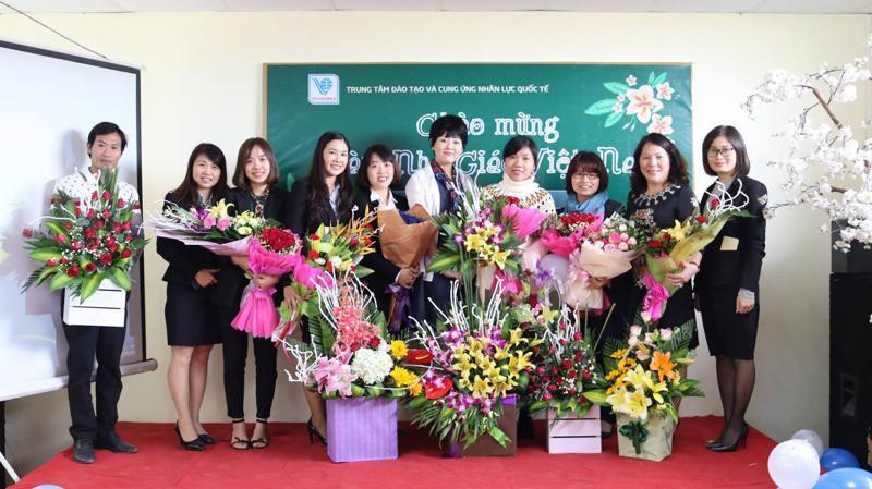 Trung tâm Xuất khẩu lao động của Phó chủ tịch Hiệp hội Xuất khẩu lao động Việt Nam bị phạt nặng.