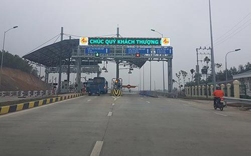 Dự án đầu tư xây dựng công trình đường Thái Nguyên - Chợ Mới được thực hiện chỉ định thầu lựa chọn nhà đầu tư. Nhà đầu tư được lựa chọn là liên danh Cienco 4, Công ty Cổ phần Tuấn Lộc và Công ty Cổ phần Trường Lộc.